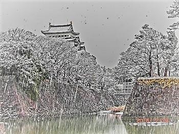 名古屋城雪景色2018.JPG